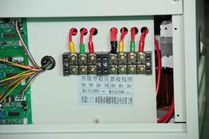 稳压器的安装和使用及维护