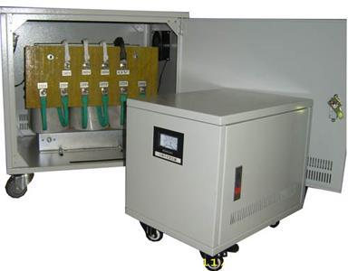 三相干式变压器